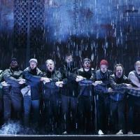 BWW Flashback: THE LAST SHIP Sets Final Sail from Broadway's Neil Simon Theatre Tonight