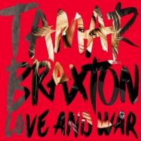 Tamar Braxton's 'Love and War' Lands In Stores Today