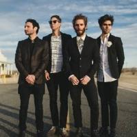 Smallpools Release New Album 'Lovetap!' Today on RCA Records
