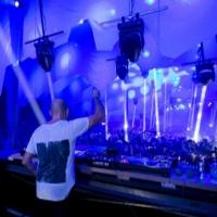 Photo Flash: 9,500 Fans from 34 Countries Attend First-Ever TIME WARP U.S. Techno Festival