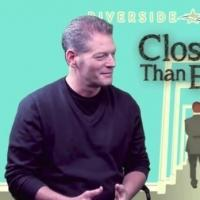 STAGE TUBE: Interview with Kevin Spirtas Starring in Riverside Theatre's CLOSER THAN EVER