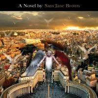 Sam Jane Brown Releases FORGOTTEN WORD
