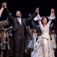 Photo Coverage: THE PHANTOM OF THE OPERA Celebrates 27 Years on Broadway!