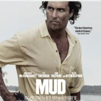 MUD Original Motion Picture Soundtrack Released Today