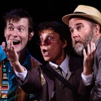 BWW Reviews: First Night of TWELFTH NIGHT Delights at Jobsite