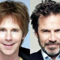Comix At Foxwoods Presents Dana Carvey, Dennis Miller and Kevin Nealon at MGM Grand Theater at Foxwoods on May 25