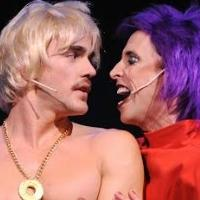 BWW Reviews: THE ROCKY HORROR SHOW at Bucks County Playhouse is Decadent Fun