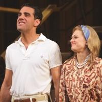 Photo Coverage: THE BIG KNIFE Opens on Broadway - Curtain Call