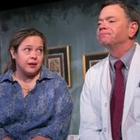 Photo Flash: Deep Dish Theater's GOOD PEOPLE, Now Playing Through 9/14