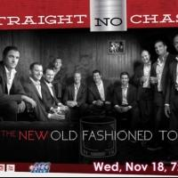 SWING!, Marc Antoine, 'MENOPAUSE' and Straight No Chaser Set for the King Center