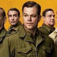 Nat Geo to Present MONUMENTS MEN Companion Documentary, 2/5