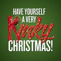Kinky Christmas From KINKY BOOTS Holiday Social Media Image