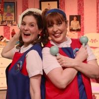 BWW Reviews: GIRLS ONLY - THE SECRET COMEDY OF WOMEN is Fun Feminine Fare for All