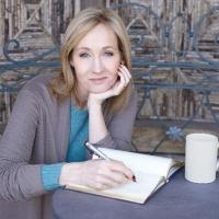 J.K. Rowling Clarifies Horcruxes, Fluffy and More on Twitter