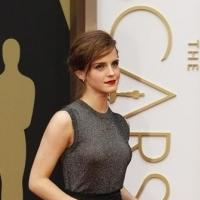 Emma Watson to Redefine Royalty in THE QUEEN OF THE TEARLING