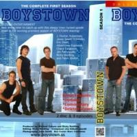 New Gay Web Series BOYSTOWN Coming to YouTube
