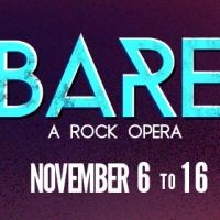 BWW Previews: Out of the Box Preps for BARE - A ROCK OPERA