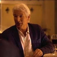 VIDEO: First Look - Richard Gere Joins the Cast of THE SECOND BEST EXOTIC MARIGOLD HOTEL