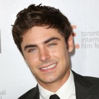 Photo Coverage: Zac Efron, Paul Giamatti & More at PARKLAND's TIFF Red Carpet Gala