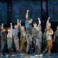Review Roundup: Disney's NEWSIES on Tour
