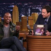 THE TONIGHT SHOW STARRING JIMMY FALLON Listings for June 13 - 20