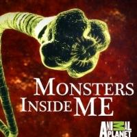 MONSTERS INSIDE ME Returns to Animal Planet Tonight