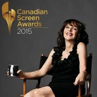 VIDEO: Nominations Announced for the 2015 Canadian Screen Awards; Andrea Martin To Host Ceremony March 1 on CBC