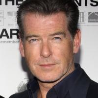 Pierce Brosnan to Lead Adaptation of THE GHOSTS OF BELFAST