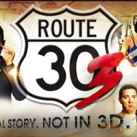 John Putch's ROUTE 30 THREE! Makes LA Premiere Tonight