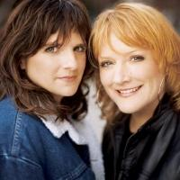 Indigo Girls Coming to PPAC, 2/13