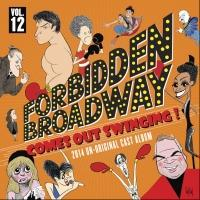 FORBIDDEN BROADWAY: COMES OUT SWINGING to Celebrate Cast Recording at Barnes & Noble Next Week