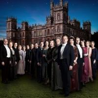 DOWNTON ABBEY Creator Julian Fellowes Confirms Fifth Season May be its Last