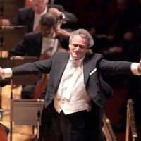Music Director Louis Langrée Extends Contract With Cincinnati Symphony Orchestra