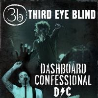 Third Eye Blind & Dashboard Confessional Announce Co-Headlining North American Summer 2015 Tour