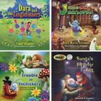 SBPRA Launches New Division SBPKidsBooks for Children's Authors