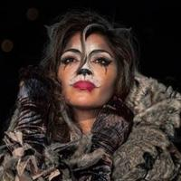 New Photo Of Nicole Scherzinger As Grizabella In CATS