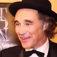 BWW TV: TWELFTH NIGHT's Mark Rylance on Taking the 2014 Tony for Best Featured Actor in a Play