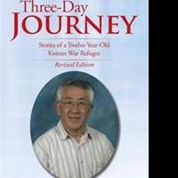 Duk-Joong Won, Ph.D. Releases THREE-DAY JOURNEY