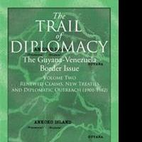 Volume Two of THE TRAIL OF DIPLOMACY is Released
