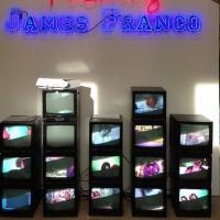 James Franco Premieres GAY TOWN Berlin Art Exhibit