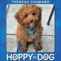 HOPPY MY DOG Children's Book is Released