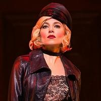 Photo: First Look at Sienna Miller as CABARET's Sally Bowles!