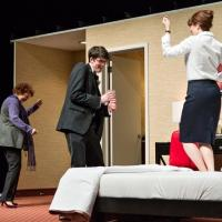 BWW Reviews: Fly The Muddy Skies: MUD BLUE SKY at Center Stage
