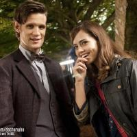 BBC America Reveals DOCTOR WHO Details Ahead of March 30th Premiere