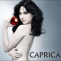 Music of Bear McCreary Featured on CAPRICA Orignal Soundtrack, Out Today