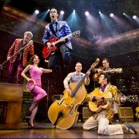 MILLION DOLLAR QUARTET to Return to Shea's Buffalo Theatre, 2/6-7