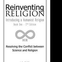 REINVENTING RELIGION is Released