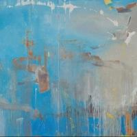 Lianghong Feng Exhibition Opens Independent Art Projects in North Adams, Mass., Today