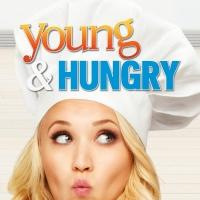 ABC Family Premieres Season 2 of YOUNG & HUNGRY Tonight