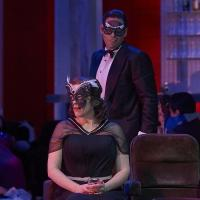 BWW Reviews: A MASKED BALL Dazzles With Spectacular Singing